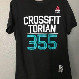 Shirts - Reebok CrossFit T-shirt
